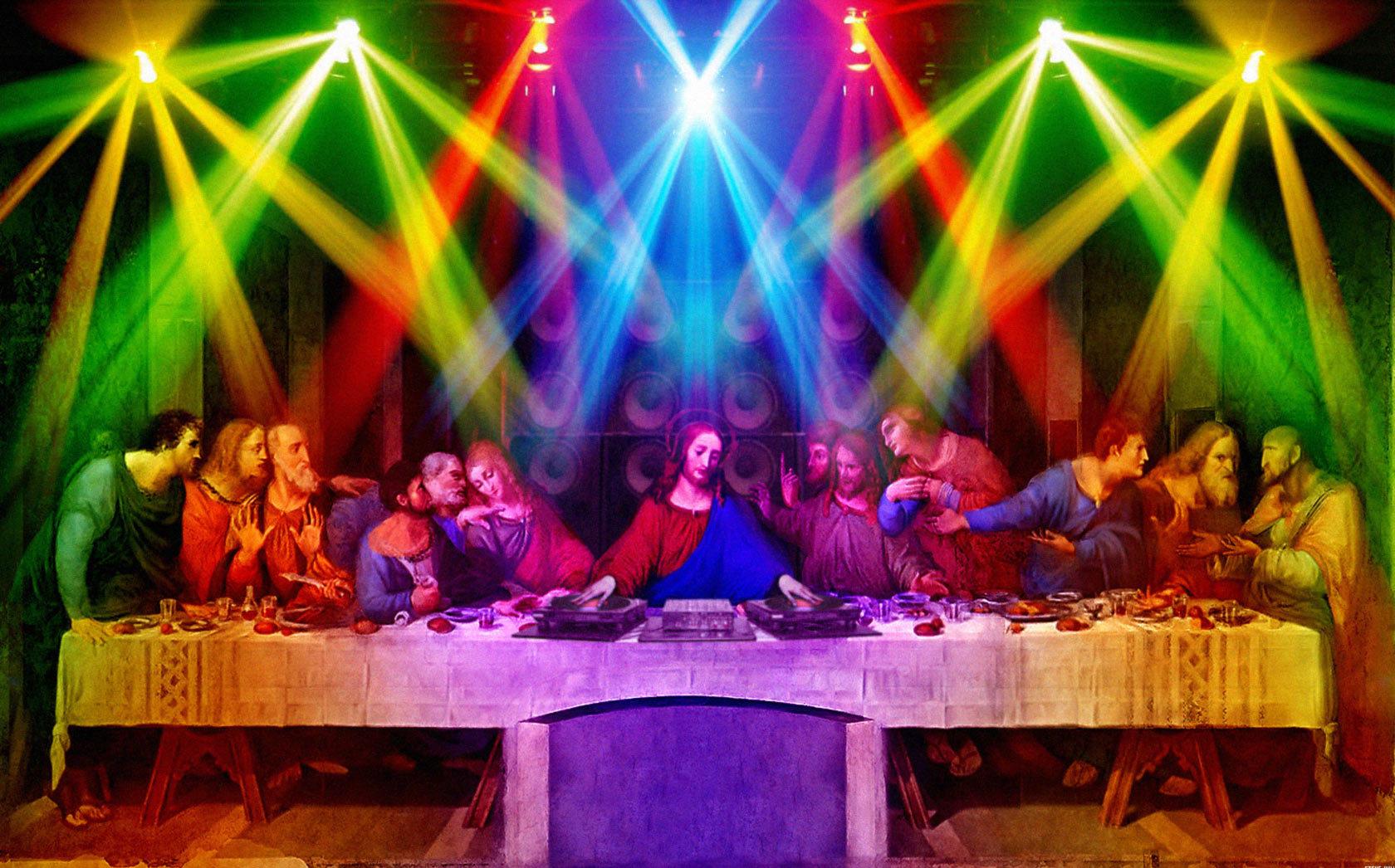 Таємна вечеря (Club Edition)