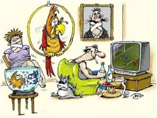 Підготовився до футболу